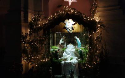 Życzenia na Boże Narodzenie i Nowy 2021 Rok